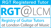 RGT@LCM registered tutor